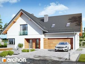 Projekt dom w miodownikach g2 b6239400068d8740e3e100971e63581e  252