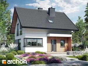 Projekt dom w kronselkach 92926a578bdca98e7c668830baafd7f3  252