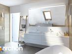 projekt Dom w szmaragdach 2 Wizualizacja łazienki (wizualizacja 3 widok 3)