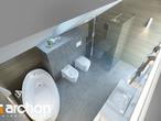 projekt Dom w szmaragdach 2 Wizualizacja łazienki (wizualizacja 3 widok 4)