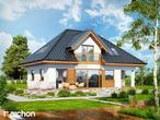 projekt Dom w awokado Stylizacja 4
