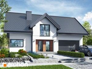 Projekt dom w balsamowcach 2 g2 31c15c24b8010a94557c2a2451725f90  252