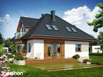 projekt Dom w koniczynce Stylizacja 4
