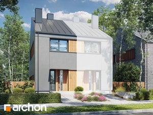 Projekt lustrzane odbicie dom w reo b 1575373404  252