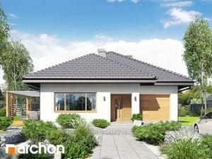Projekt dom w lilakach 6 g 1558749609  252