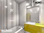 projekt Dom w mekintoszach (WP) Wizualizacja łazienki (wizualizacja 1 widok 4)