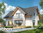 projekt Dom w żurawkach 9 Stylizacja 4