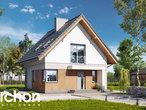 projekt Dom na wzgórzu (N) Stylizacja 3