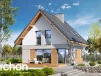 projekt Dom na wzgórzu (N) Stylizacja 4