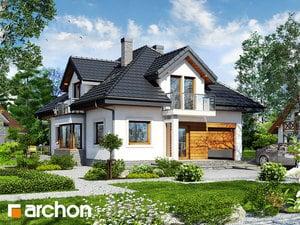 projekt Dom w abeliach