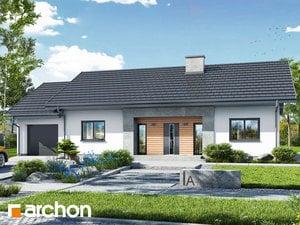 Projekt dom w kostrzewach 4 g 1579096864  252