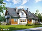 projekt Dom w ananasach 2 Stylizacja 3