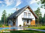 projekt Dom w ananasach 2 Stylizacja 4