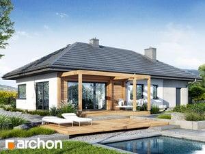 Projekt lustrzane odbicie dom w mekintoszach 16 g 1579099573  252