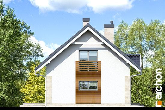 Elewacja boczna projekt dom w borowkach 2 ver 2  266