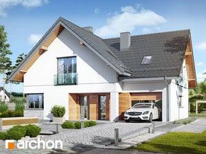 Projekt dom w miodownikach 1567850426  252