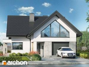 Projekt dom w jaskierkach 4 g 1562048280  252