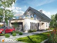 projekt Dom w cytryńcach (G2)