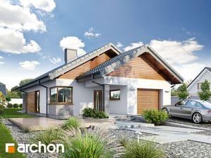 projekt Dom w liredach