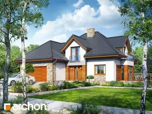 projekt Dom pod olszą (G2)