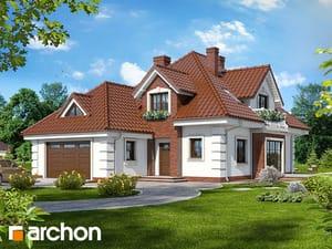 projekt Dom w orchideach (P)
