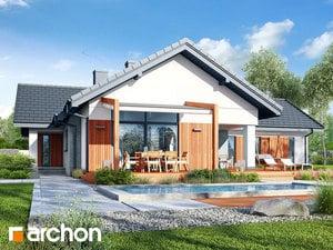 projekt Dom w grandarosach (G2)