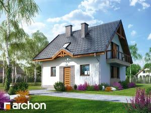 projekt Dom w poziomkach 3