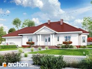 Projekt dom w gaurach g2 be35be69e428a6afc3be819090bed6ba  252