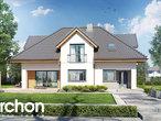 projekt Dom w majeranku (N) dodatkowa wizualizacja