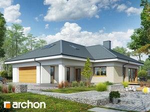 projekt Dom w araukariach 2 (G2)