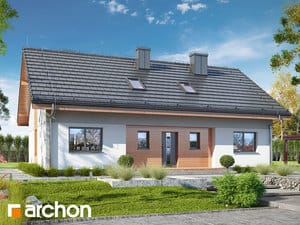 Projekt dom w kostrzewach 2 df5ff00104258ebf8b19150b73ea3472  252