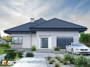 projekt Dom w renklodach 2