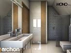 projekt Dom pod liczi Wizualizacja łazienki (wizualizacja 1 widok 1)