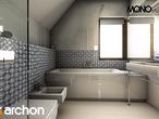 projekt Dom pod liczi Wizualizacja łazienki (wizualizacja 1 widok 4)