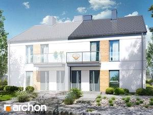 projekt Dom w bratkach 2 (R2B)