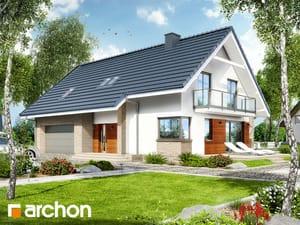 gotowy projekt Dom w aurorach (G2)