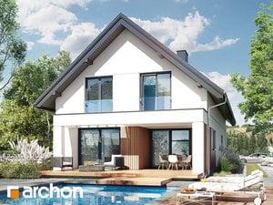 Projekt dom w laurowisniach 1562680929  252