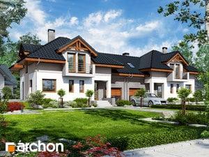 projekt Dom w mircie 4 (R2)