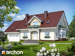 Projekt dom w kaliach 2 g2 ver 2 dbe2bef788f093087cccec740461758d  252