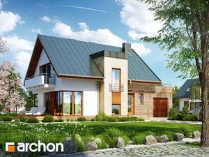 Projekt dom w amarylisach p ver 2 2a62ab40eff45fc4c4c8c6d2c5639943  252