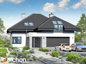 Projekt dom w ametystach g2 010b8e3d4774ac0872298c23520b2755  252