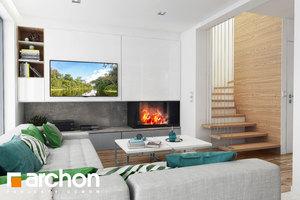 Projekt dom w arkadiach bt  28899 mid