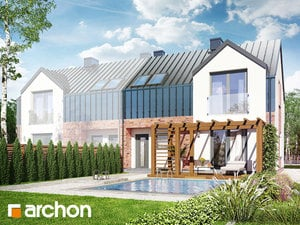 projekt Dom w gunnerach (BA)
