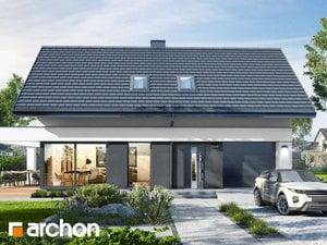 Projekt dom w szyszkowcach 1565143119  252