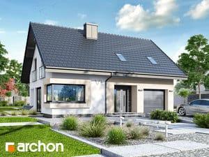 Projekty małych domów (40-150 m2)