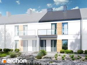 projekt Dom w bratkach 2 (R2S)