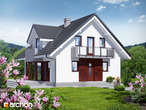 projekt Dom w rododendronach 5 (W) Stylizacja 3