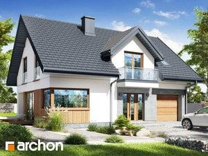 Projekt dom w zdrojowkach 10 920c218415cfd7911bba29231994107d  252
