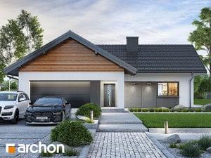Projekt dom w widliczkach 2 g2 1579359676  252