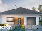 projekt Dom w cieszyniankach dodatkowa wizualizacja